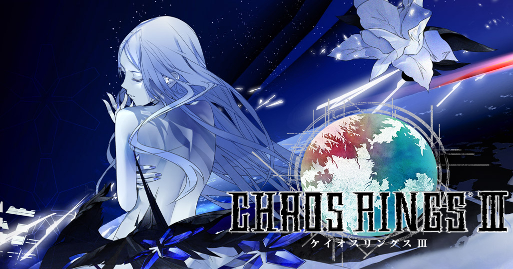 CHAOS RINGS 3 English Apk + Data Android
