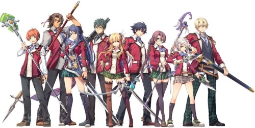 Legend of Heroes - Sen no Kiseki II-15