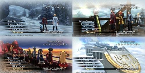 Legend of Heroes - Sen no Kiseki II-28