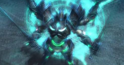 Legend of Heroes - Sen no Kiseki II-32