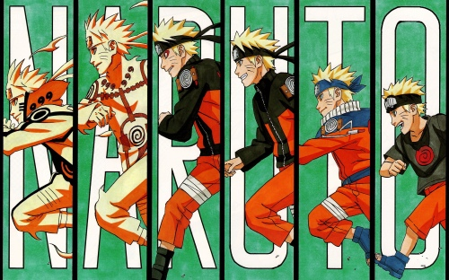 evolution-of-naruto