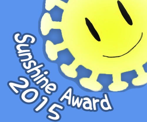 sunshine award01